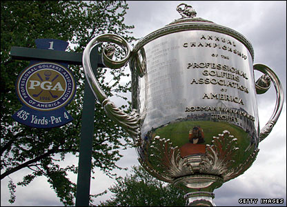 The Wanamaker Trophy