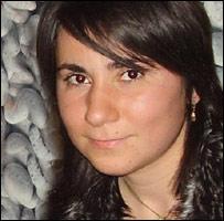 Reader Maya Mamajanashvili