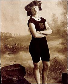 Irene Steer