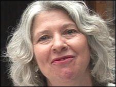Lilian Pallikaropoulis