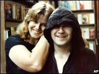 Jonathan and Linda Sohus