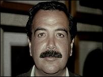 Jaime Nebot, alcalde de Guayaquil