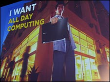 Dell poster