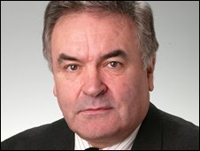 John MacDougall