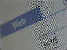 Web search, BBC