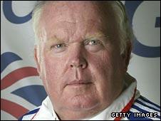 Bill Sweetenham