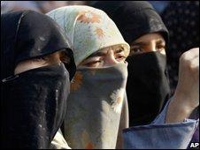 Shia Muslims from Kurram