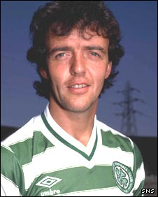 Frank McGarvey
