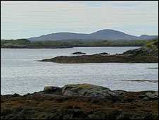 Loch Carnan