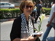 Leila Jammal