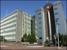 Fife Council HQ