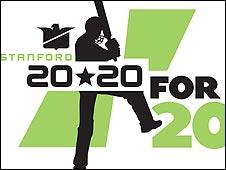 Stanford 20/20 logo