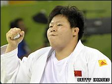 China's Tong Wen