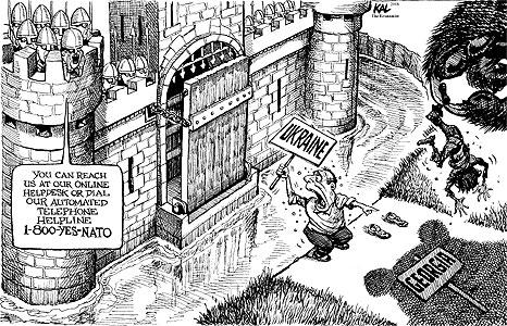 Kal, The Economist, www.kaltoons.com