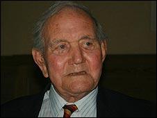 Sir Alec Bedser
