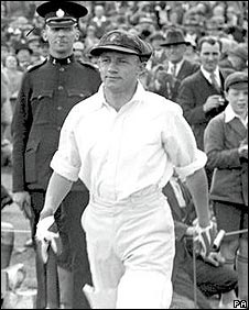 Don Bradman