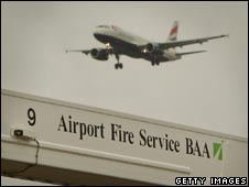 BAA, Heathrow