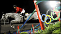Show jumping at the 2008 Olympics