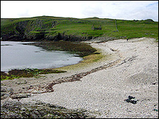 Fetlar (Pic courtesy of Undiscovered Scotland)