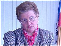 Emilia Colman