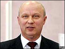 Alexander Kozulin. File photo