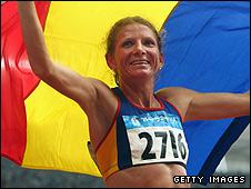 Constantina Tomescu