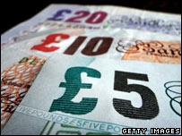 Bank notes (generic)