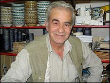 Eli George Kouz