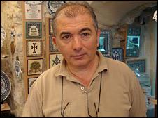 Garo Sandrouni