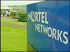 Nortel site