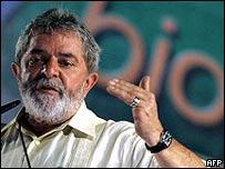 Luiz Inazio Lula da Silva