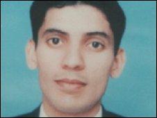 Muhammad Waseem Elahi