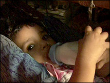 Girl child