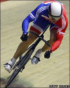 Chris Hoy
