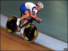Team GB Olympic cycling