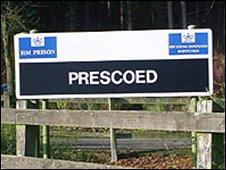 HMP Prescoed
