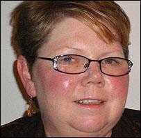 Mary O'Neil