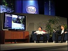 intel forum