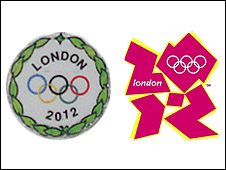 Olympic logos