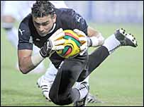Essam Al Hadary