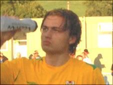 Adrian Patulea