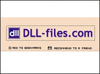 DLL-files logo