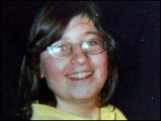 Esther Bush died as she walked to her school to collect her exam results