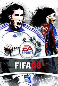 Imagen del FIFA 2008