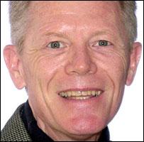 Geoffrey Nolan