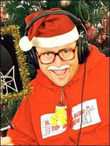Tom Binns as Ivan Brackenbury