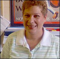 Jill Putnam