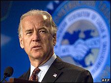 Senator Joe Biden (image from 2007)