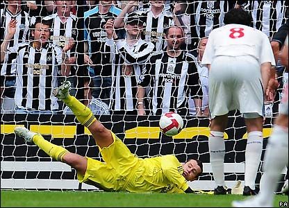 Given saves Nolan's penalty