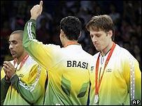 Brasil voleibol